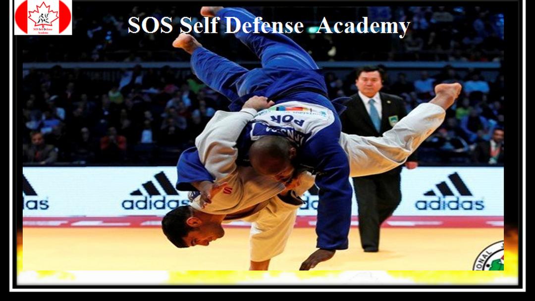SOS Martial Arts Self Defense Academy Martial Arts Sports