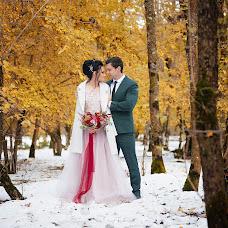 Wedding photographer Sveta Sukhoverkhova (svetasu). Photo of 08.01.2018