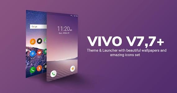 Download Theme For Vivo V7 | V7 Plus APK latest version 1 3