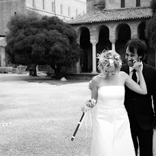 Wedding photographer Marta Buso (martabuso). Photo of 05.12.2014