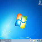 התקנה וירטואלית של מערכת ההפעלה חלונות 7 1.0.0.0