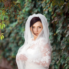 Wedding photographer Evgeniya Cherkasova (GoodAura). Photo of 08.07.2016
