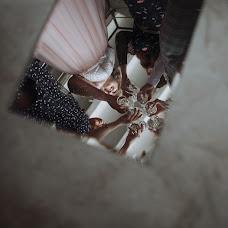 Nhiếp ảnh gia ảnh cưới Dariya Iva (Dashka6266). Ảnh của 29.06.2019