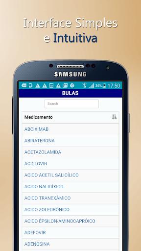 Drogas en Emergencia & UCI screenshot