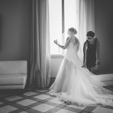Wedding photographer Olivier Quitard (quitard). Photo of 18.04.2016