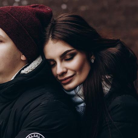 Свадебный фотограф Елена Ловцевич (elovcevich). Фотография от 22.12.2017