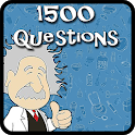 1500 Questions about General Culture icon