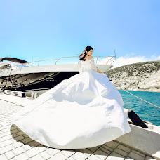 Wedding photographer Andrey Yustenyuk (andvikk). Photo of 07.05.2017