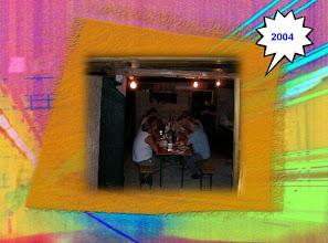 Photo: Sagra 2004 - Preparativi della sagra - Foto 11 di 13