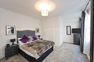 Creechurch Serviced Apartements, Aldgate
