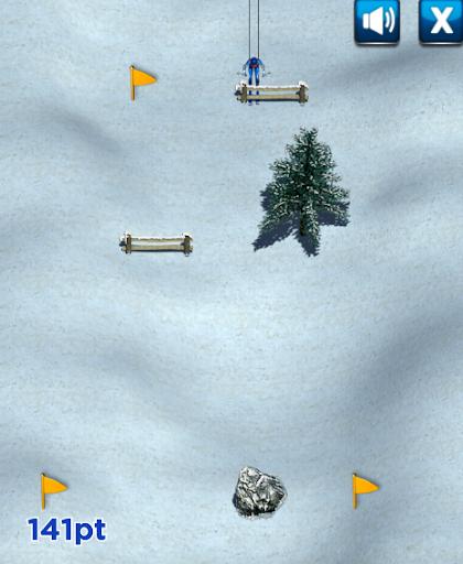 Eurosport Ski Sim 2016