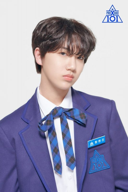 These 15 Produce X 101 Contestants Have Debuted Before