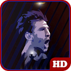 Lionel Messi Wallpapers icon