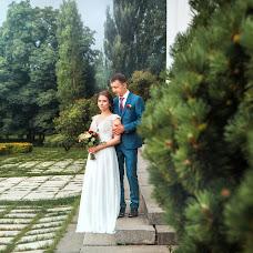 Wedding photographer Aleksandr Abramov (aabramov). Photo of 23.08.2018