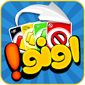 Uno (online) icon