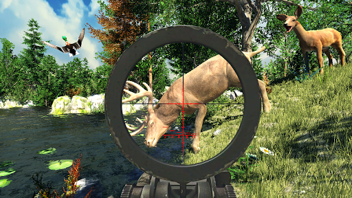 Hunting Simulator 4x4 1.14 screenshots 6