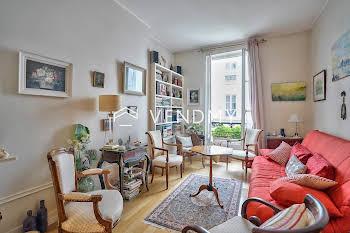 Appartement 3 pièces 76,33 m2