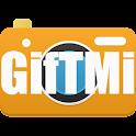 Gif Maker - GifTMi icon