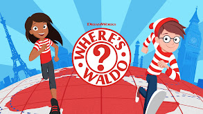 Where's Waldo? thumbnail