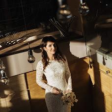 Wedding photographer Alina Gevondova (plastinka). Photo of 23.03.2016