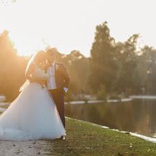 Bröllopsfotograf Vadim Kochetov (NicepicParis). Foto av 22.11.2018