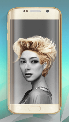 無料摄影Appの髪チェンジャーフォトエディタ|記事Game