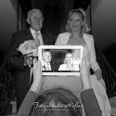 Wedding photographer Gianluca Cerrata (gianlucacerrata). Photo of 02.05.2018