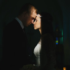 Wedding photographer Ekaterina Lezhneva (Lezneva). Photo of 21.10.2016