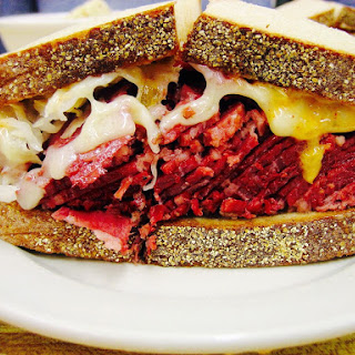 The Hirshon Corned Beef
