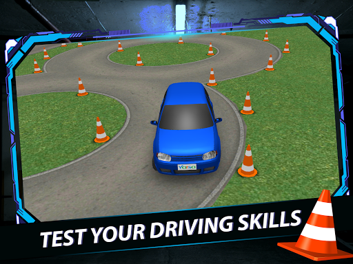 Driving School 2020 screenshot 12