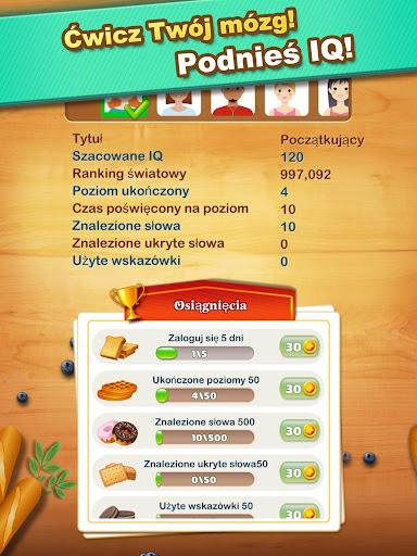 u26f3 Uku0142adanka Su0142owna u26f3-- Konkurs IQ, #1 po polsku! 0.80 screenshots 12