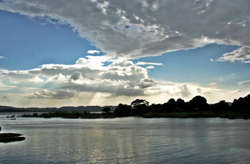 Irrawaddy di Migliu