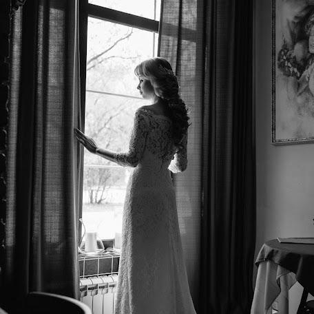 Wedding photographer Vitaliy Zybin (zybinvitaliy). Photo of 22.10.2017