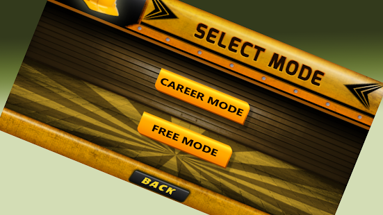 3D Heavy Crane Simulator - náhled