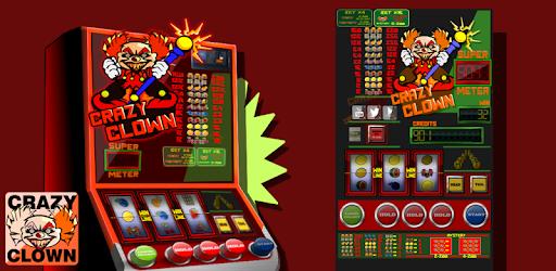 Игровые автоматы с клоуном амазинг казино