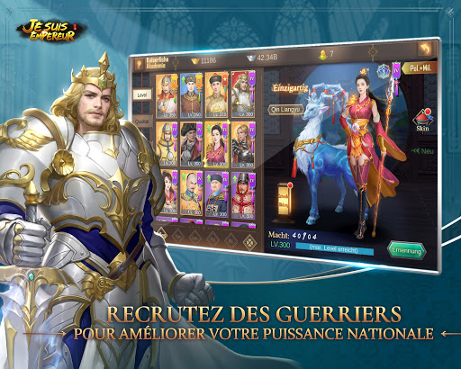 Je suis Empereur filehippodl screenshot 12