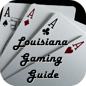 Louisiana Gaming Guide