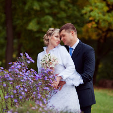 Wedding photographer Nataliya Dorokhina (Nfbiruza). Photo of 23.06.2014
