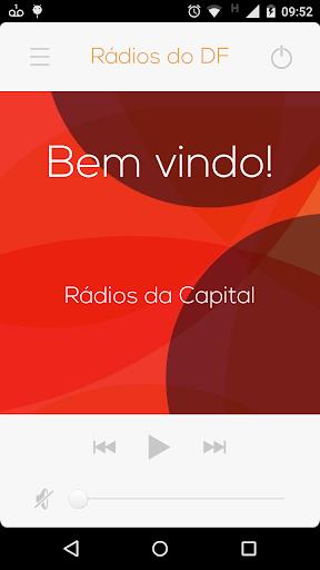 Rádios da Capital DF