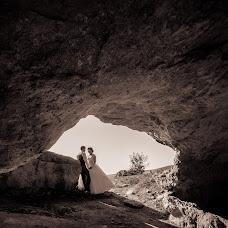Hochzeitsfotograf Ruslan Sadykov (ruslansadykow). Foto vom 18.09.2018