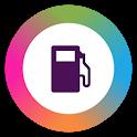Fuelog: Fuel Log, Cost, Car Log, Tracking Reminder icon