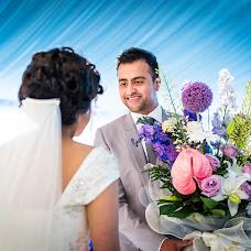Wedding photographer Simon Graham (graham). Photo of 27.10.2014