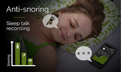 دانلود Sleep as Android: Sleep cycle tracker, smart alarm