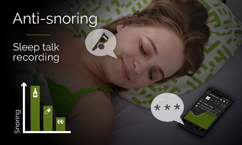 Sleep as Android: Sleep cycle tracker, smart alarm Screenshot 10