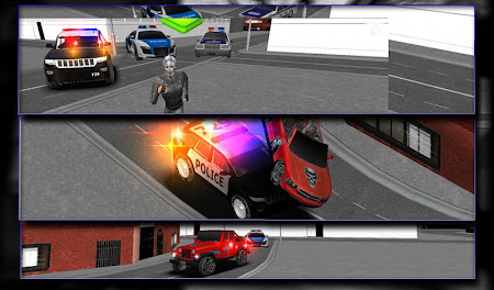 Crime Driver Vs Police Chase 1.0.2 screenshot 63255