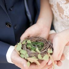 Wedding photographer Inga Zaychenko (IngaZaichenko). Photo of 28.05.2018