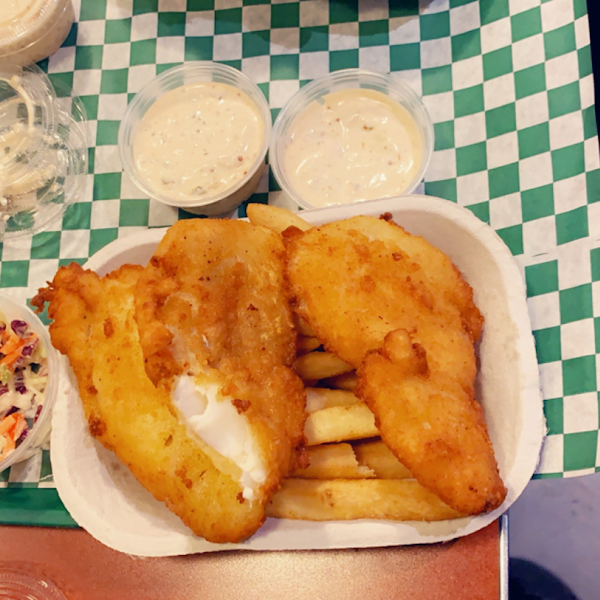 Photo from Emerald City Fish & Chips