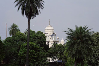 Photo: #016-Temple à New Delhi