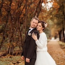Wedding photographer Yuliya Bugaeva (Buga). Photo of 11.11.2017