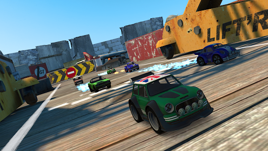 Table Top Racing: World Tour Apk Download For Android and Iphone 1